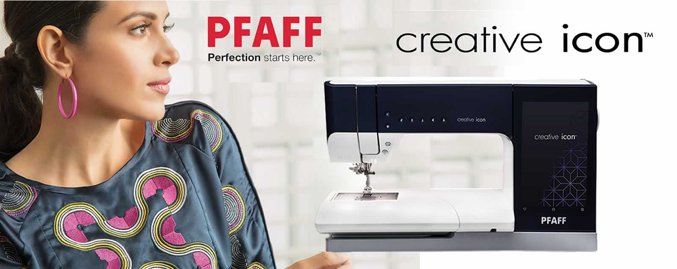 PFAFF Creative Icon