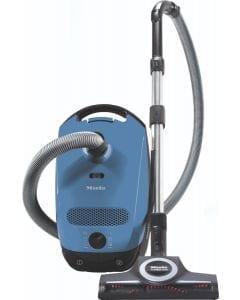 Miele Classic C1 Turbo Team Canister Vacuum
