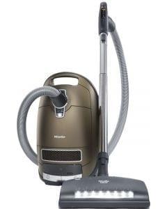 Miele Complete C3 Brilliant Canister vacuum