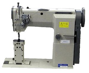 Artisan 4518 Single Needle Lockstitch Machine