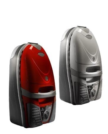 ARIA Red/Elite Domestic Vacuums