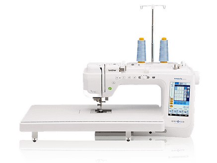 Brother Innov-ís BQ3050 Table - Advanced Sewing & Quilting