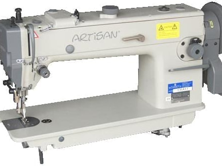 Artisan 797 AB-8001 Walking Foot (Alternating Feed) Lockstitch Sewing Machine