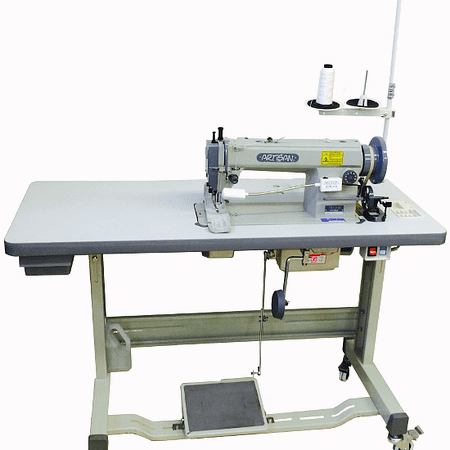 artisan sew industrial leather stitching machines
